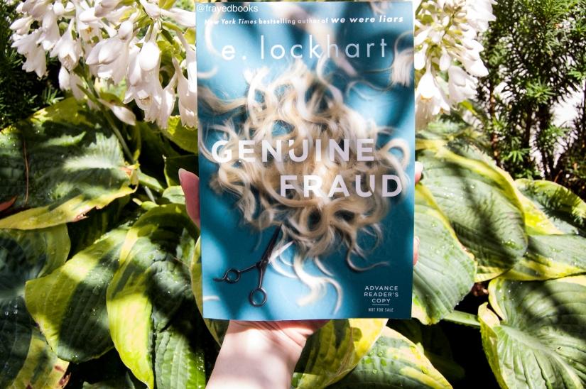 Review: 'Genuine Fraud'